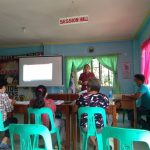 Central Iloilo Cluster (CISSA) Completed Their Calendar of Activities in Their 4th Monthly Meeting