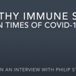 A Healthy Immune System in times of Covid-19