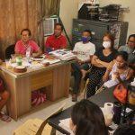 Iloilo City Cluster's Kaon Ta? Tanom Ta! Comes To a Conclusion