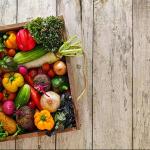 Organic Food Contains More Antioxidants, Improve Immune Health