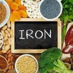 Iron, A Delicate Balancing Act